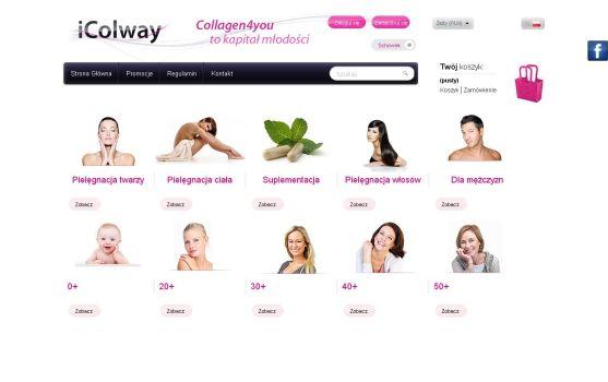 iColway - sklep internetowy