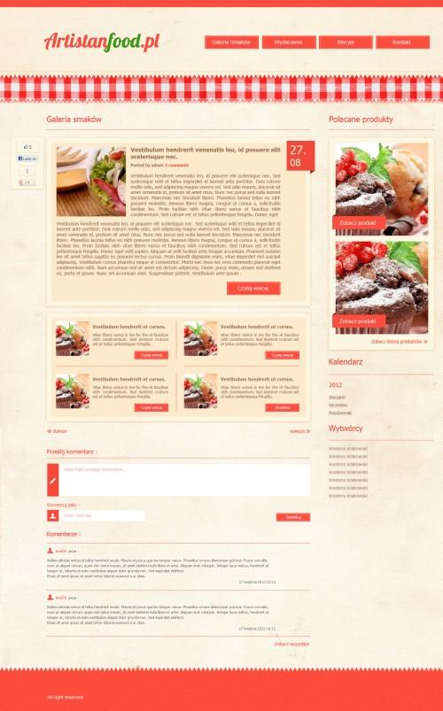 Artisanfood